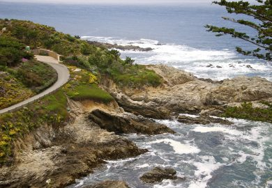 BIG SUR – O PONTO ALTO DA HIGHWAY 1
