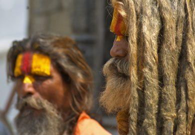KATMANDU – Um sonho hippie dos anos 60