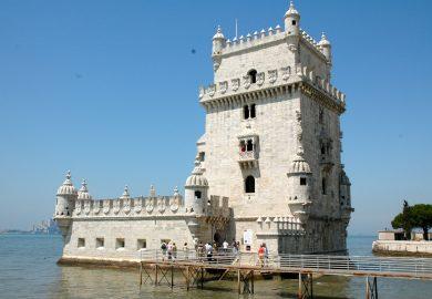 Lisboa, daqui saíram as Grandes Navegações