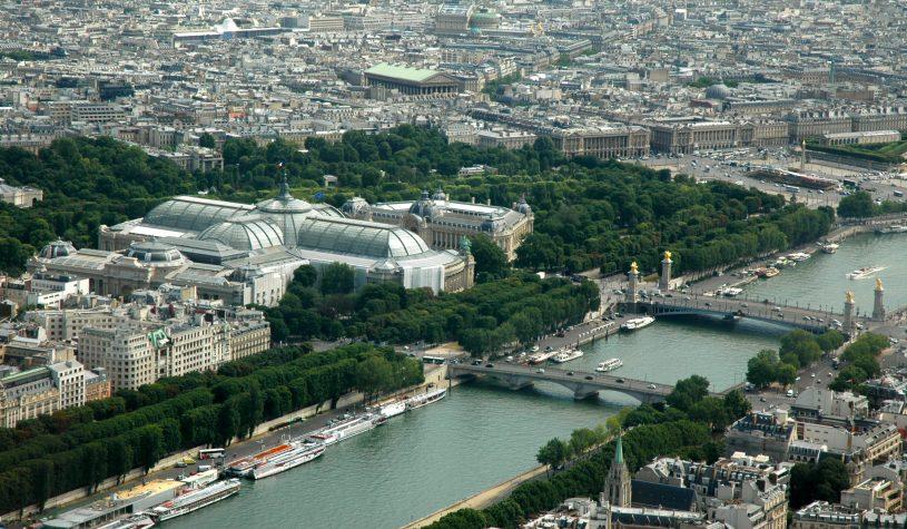 Paris, um final perfeito