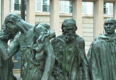Museu Rodin e as Catacumbas de Paris