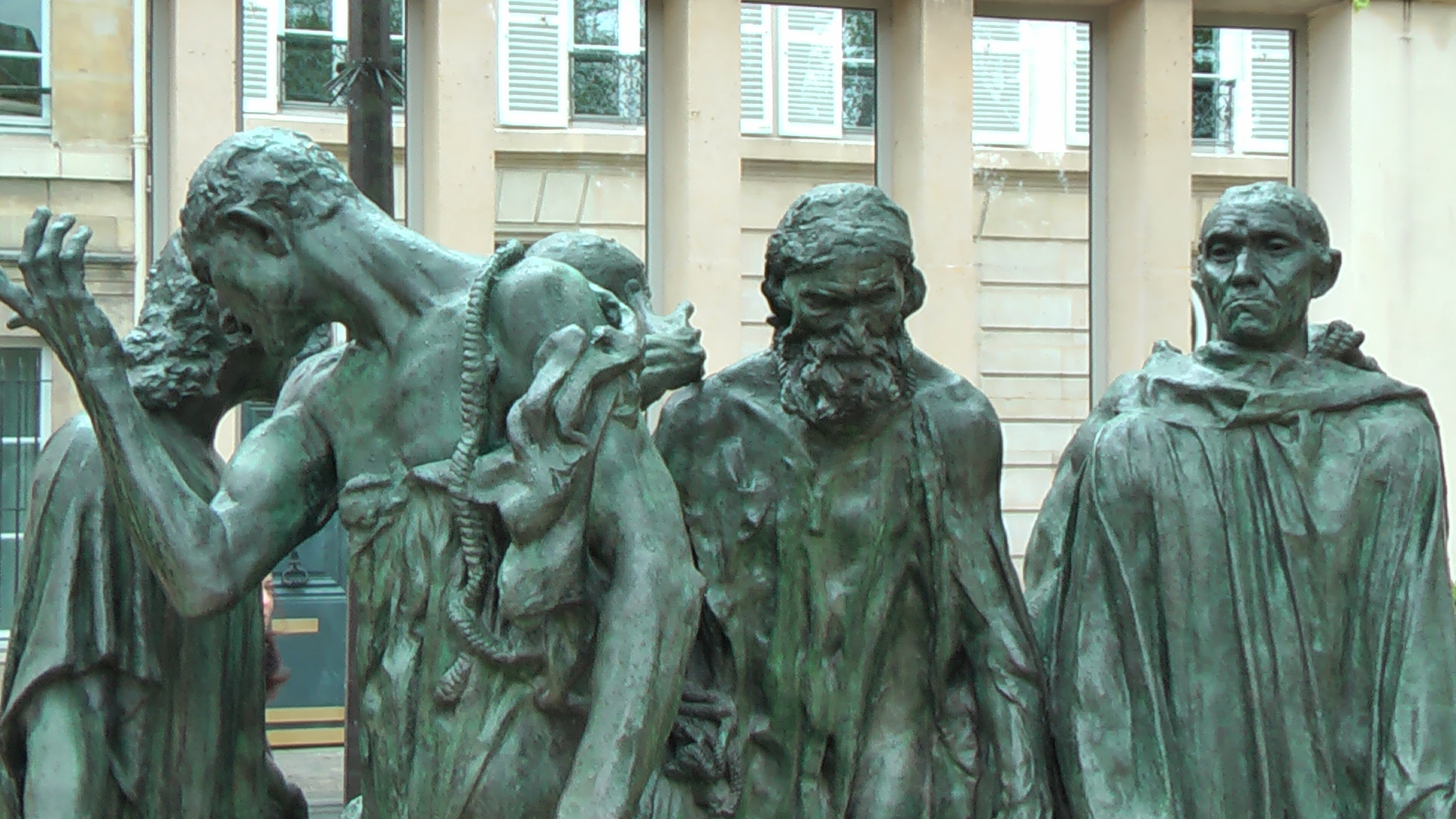 Museu Rodin e as Catacumbas de Paris