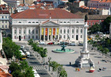 Lisboa, Chiado, Bairro Alto e Bairro D'Alfama
