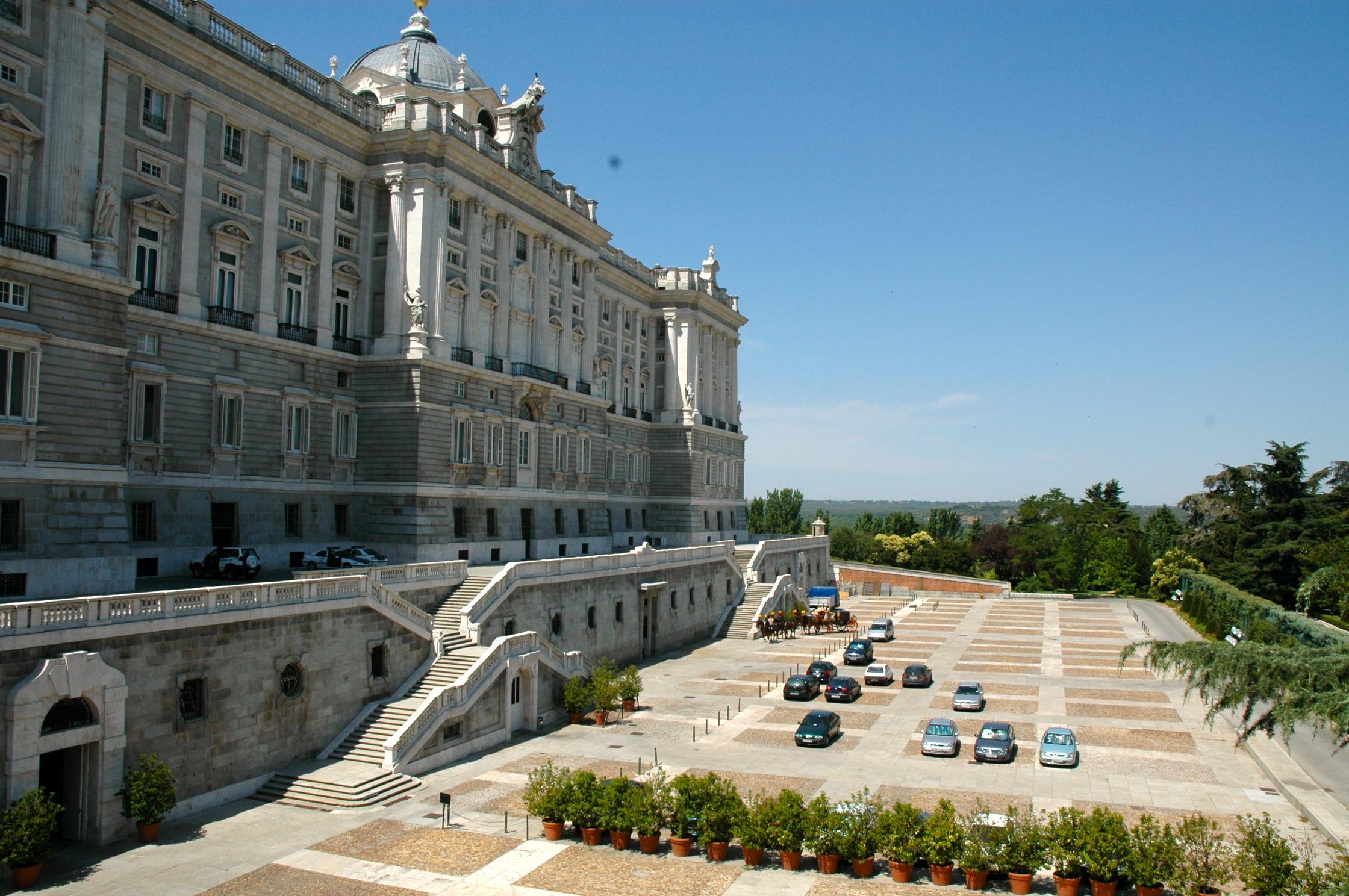 Madri, turismo, história e arte
