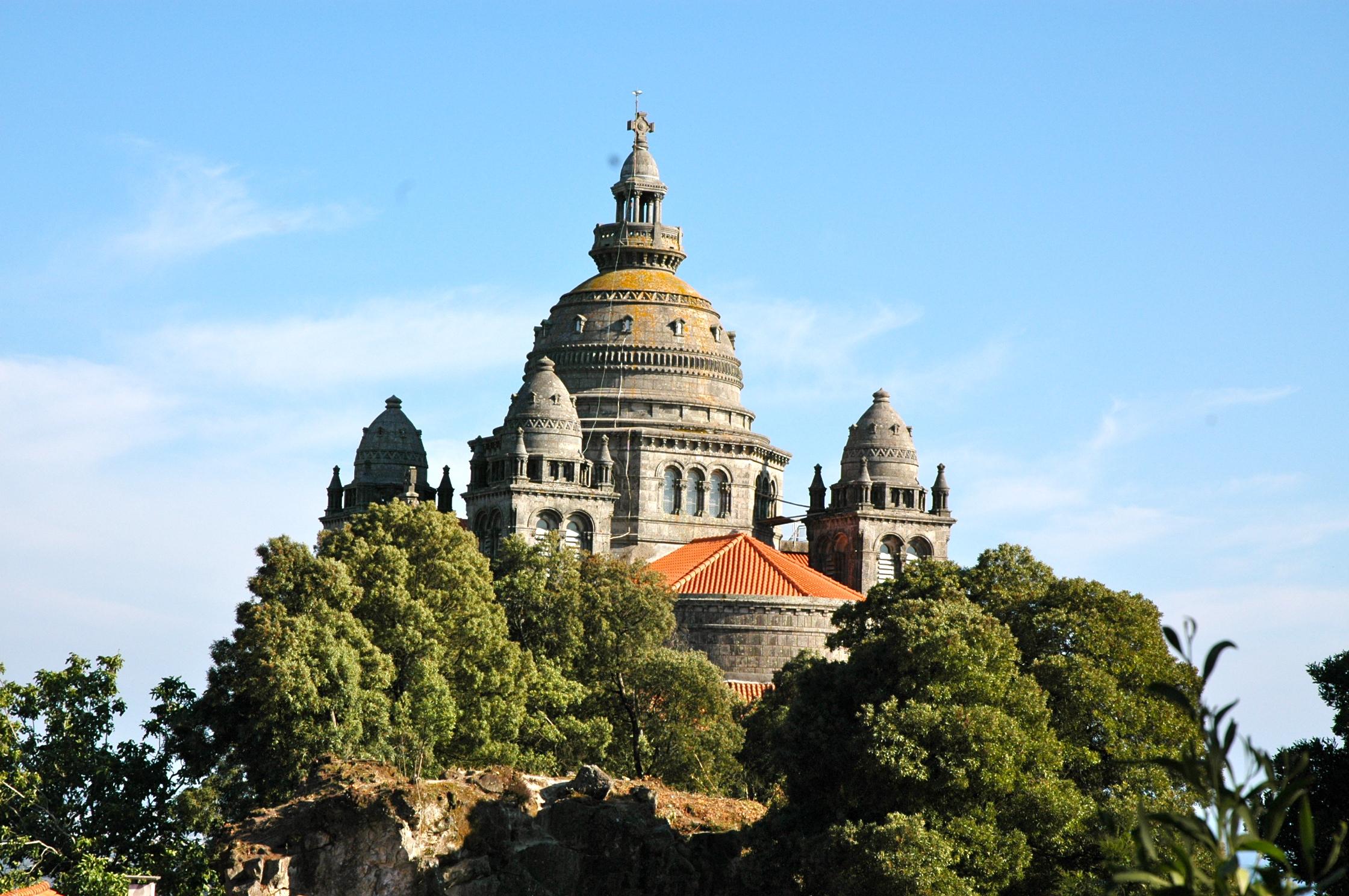 Guimarães e Viana do Castelo