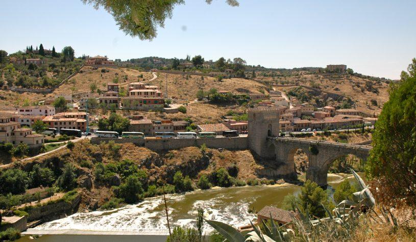 Toledo, um exemplo medieval de tolerância religiosa
