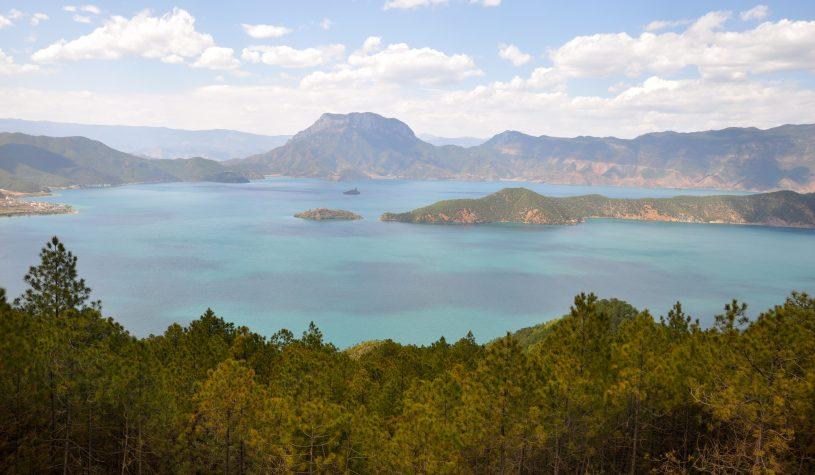 Lugu Lake, o difícil é chegar lá