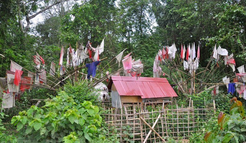 Luang Namtha e Muang Sing, um equívoco como roteiro turístico