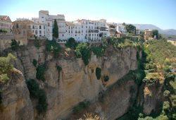 Ronda, o presépio da Andaluzia