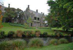 Christchurch, a cidade mais inglesa fora da Inglaterra