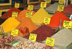 Grand Bazar, o Mercado de Istambul