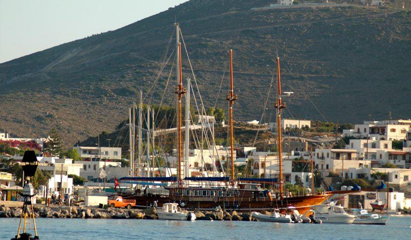 "Patmos, a ""Jerusalém"" do Mar Egeu"