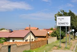 Soweto, um símbolo de resistência