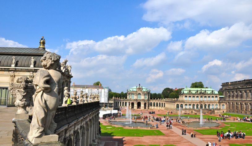 Dresden, o tesouro escondido da Alemanha Oriental