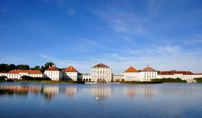 Munique e o Castelo Nymphenburg