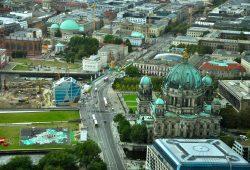 Berlim – Cidades, pessoas e bicicletas