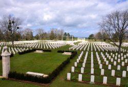 A Operação Overlord, o Dia D e o Desembarque da Normandia