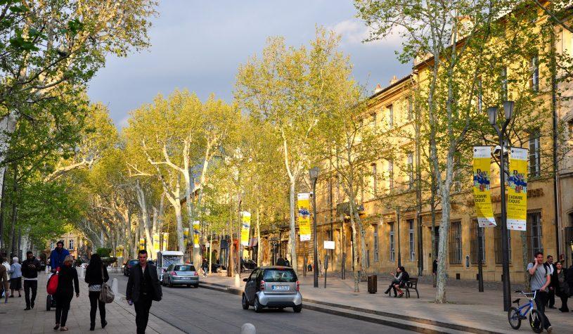 Arles e Aix-En-Provence, pontos altos da Provença