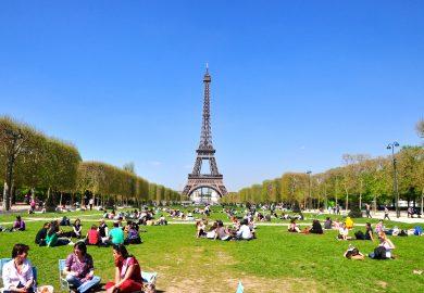 """""""Nós sempre teremos Paris"""""""
