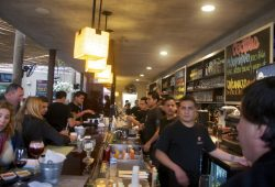 Lima, a capital da gastronomia Latino Americana
