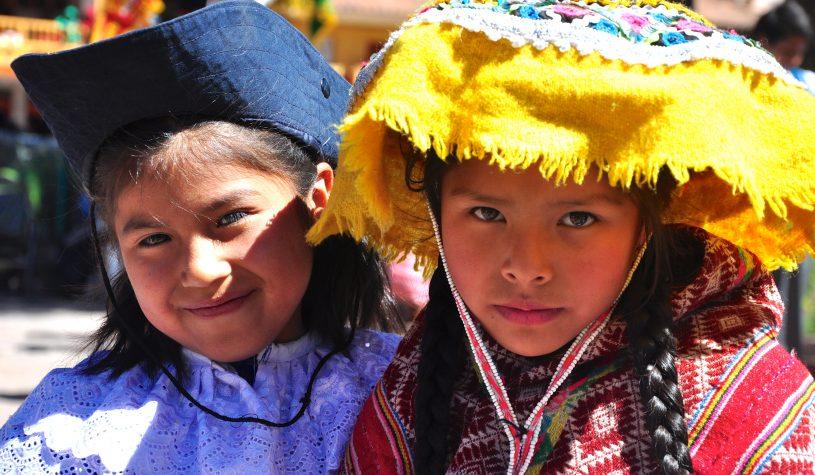 O Vale Sagrado dos Incas – Písac e Ollantaytambo
