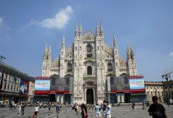 Milão, a capital mundial do design