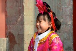As primeiras impressões sobre Pequim