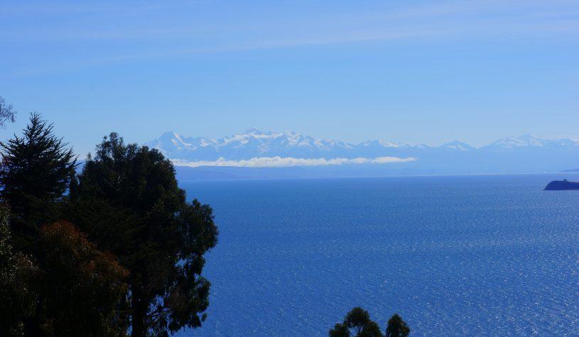 Isla del Sol – A Ilha Sagrada dos Incas – por Maíra Nery