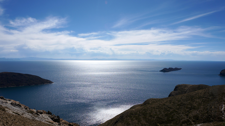 Segunda Parada: Lago Titicaca – Por Maíra Nery