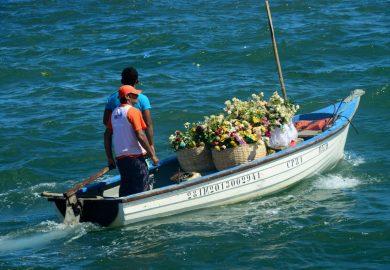 Festa do Rio Vermelho: Dia 2 de fevereiro é dia de festa no mar