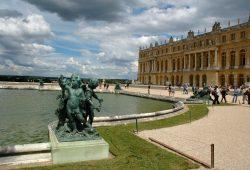 Palácio de Versalhes, o centro do poder na França