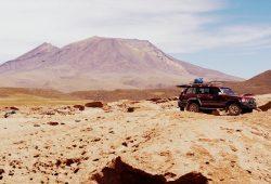Salar de Uyuni – Segundo dia de viagem – por Maíra Nery