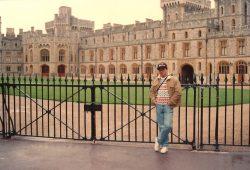 O Castelo de Windsor