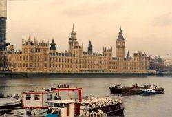 Londres em um dia