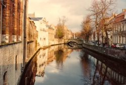 Bruges, a Veneza do Norte