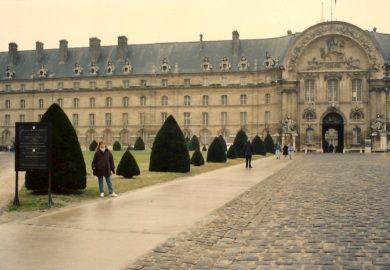 O Hotel des Invalides e o Museu D'Orsay