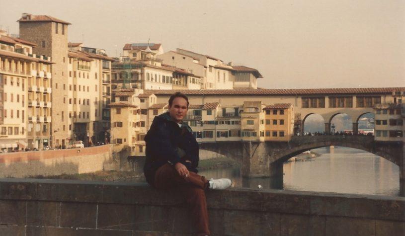 Um museu a céu aberto em Florença