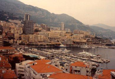 """Mônaco, a verdadeira """"capital"""" da Côte D'Azur"""