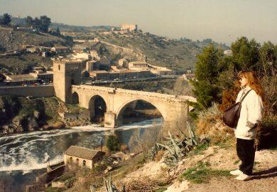 Toledo, um resumo da Espanha medieval