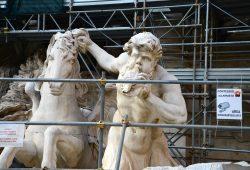 Renovando a paixão por Roma