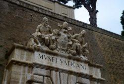 O Museu do Vaticano