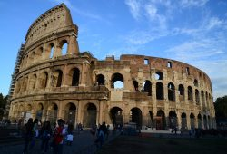 Coliseu, o colosso de Roma