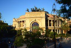 Palermo, a capital da Máfia Siciliana