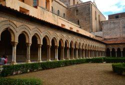 O Mosteiro de Monreale e a Capela Palatina de Palermo