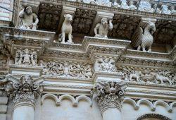 """Lecce, a """"Florença"""" do sul da Itália"""