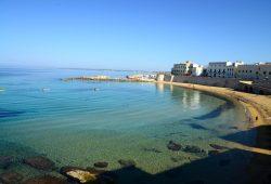"""Gallipoli, uma """"Cidade Bela"""" no sul da Itália"""