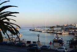 Bari, a capital da Puglia