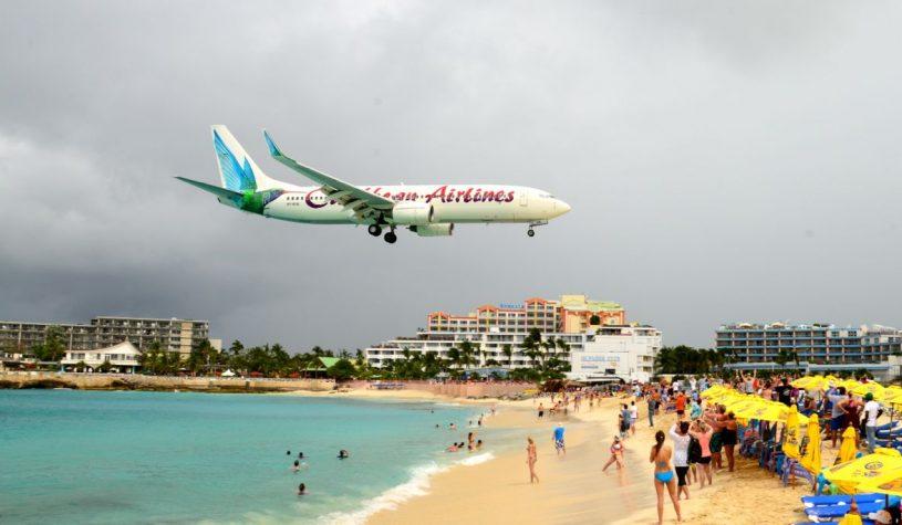 Sint Maarten e Saint Martin, um destino sofisticado no Caribe