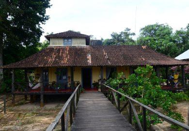 O Ciclo da Borracha na Amazônia
