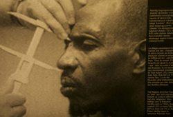 O genocídio de Ruanda